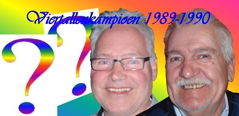 VTKampioen 1989-1990