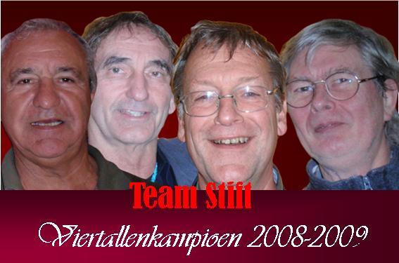 VTCK 2008-2009